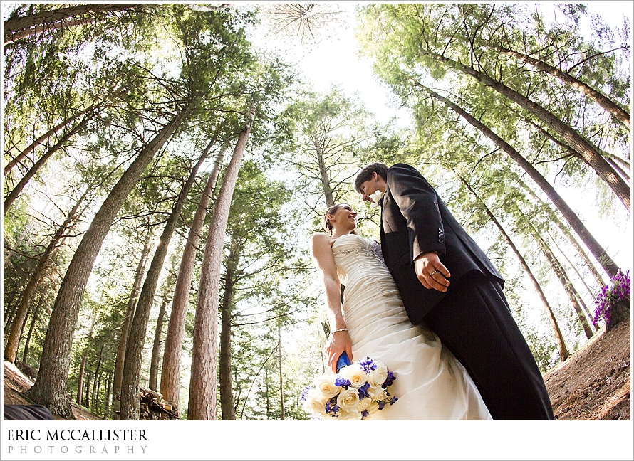 Later On Charles And Dana Met At Colby College So Maine Sebago Lake In Particular Made The Perfect Setting For Their Wedding Day